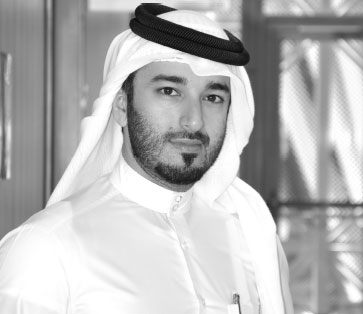 Mr. Omar Al-Jaber