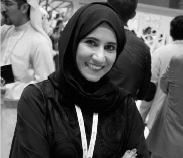 Mrs. Hayfa Ahmed